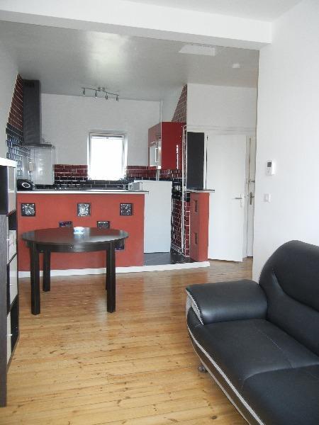 A LOUER SOISSONS Appartement entièrement rénové…
