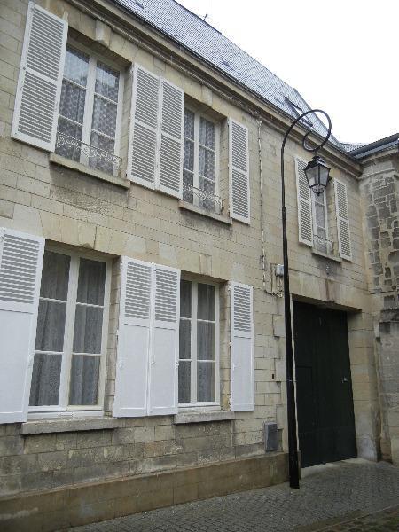 A VENDRE MAISON SOISSONS 02200 Centre ville, …
