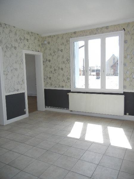 CROUY (02880) A LOUER Appartement au 1er étage …